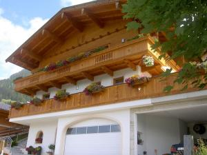 Knollnwies - Apartment - Alpbach