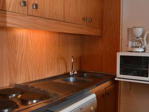 Appartement Flaine, 1 pièce, 4 personnes - FR-1-425-63 - Hotel - Flaine