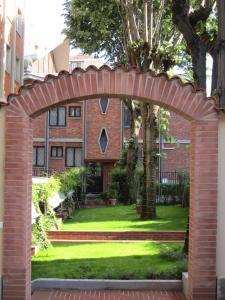 Eco Hotel La Residenza (5 of 97)