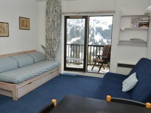 Appartement Flaine, 1 pièce, 4 personnes - FR-1-425-53 - Hotel - Flaine