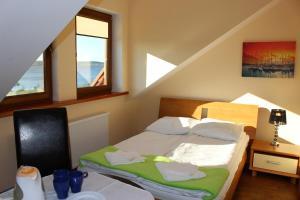 Pokoje na Mazurach 50m od jeziora Gołdopiwo