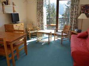 Appartement Flaine, 1 pièce, 4 personnes - FR-1-425-30 - Hotel - Flaine