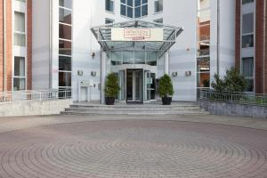 Aparion Apartments Berlin Family - Seehof