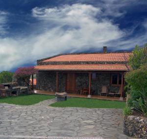 Casa Rural Tia Lucila, Mocanal - El Hierro