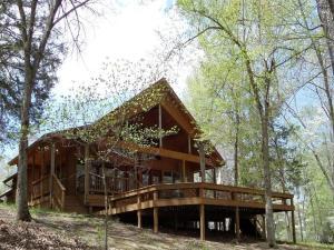 obrázek - War Eagle Lake House