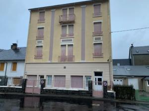 Appartement Mont-Dore, 2 pi?ces, 4 personnes - FR-1-415-104