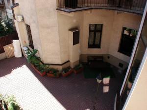 Top Spot Residence, Апартаменты  Краков - big - 186