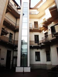 Top Spot Residence, Апартаменты  Краков - big - 164