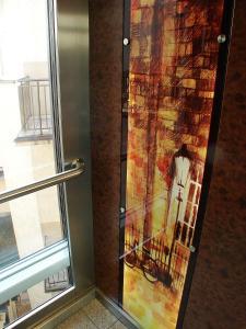 Top Spot Residence, Апартаменты  Краков - big - 187
