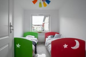 MJ Apartments Kazimierz Wielki