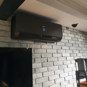 Apartamenty Kąpielowa Czarny