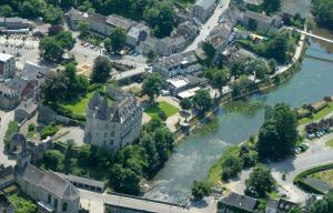 Gite Au Fil de L'eau, Ferienhäuser  Barvaux - big - 15