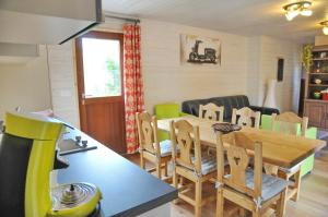 Gite Au Fil de L'eau, Holiday homes  Barvaux - big - 8