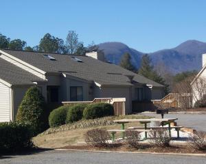Fairways of the Mountain, a VRI resort - Apartment - Lake Lure