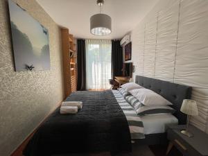 Apartament Koszykowa Latwiec