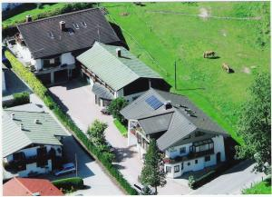 Apartments Friedlich