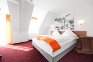 McDreams Hotel Leipzig - Lindenau