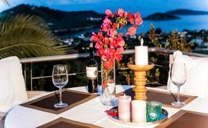 Vigles Sea View, Philian Hotels and Resorts, Aparthotely  Skiathos Town - big - 41