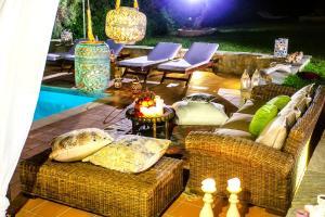 Vigles Sea View, Philian Hotels and Resorts, Aparthotely  Skiathos Town - big - 33