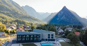 Hotel Soča