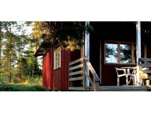 Svinö Camping Lodge, Kempy  Lumparland - big - 19