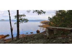Svinö Camping Lodge, Kempy  Lumparland - big - 11