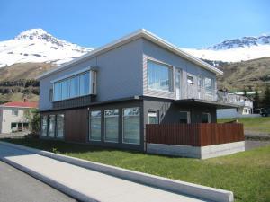 Seydisfjördur Apartment - Hallormsstaður