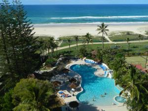Royal Palm Resort on the Beach - Gold Coast