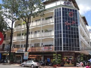 Tay Do Hotel