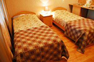 Dokhodniy Dom Hotel - Blagoveshchensk