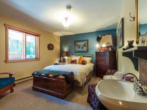 Golden Dreams B&B - Accommodation - Whistler Blackcomb