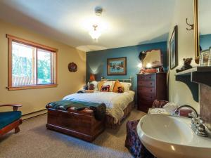 Golden Dreams B&B - Accommodation - Whistler Blackcomb