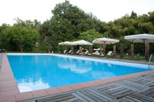 Hotel Villa La Principessa, Hotel  Lucca - big - 124