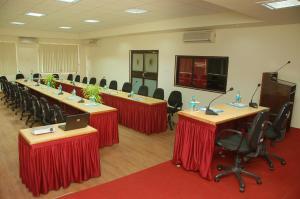 The International Centre Goa, Resorts  Panaji - big - 12