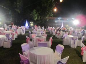 The International Centre Goa, Üdülőtelepek  Panadzsi - big - 13