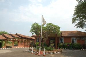 The International Centre Goa, Resorts  Panaji - big - 14