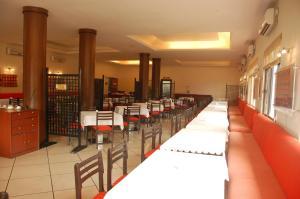 The International Centre Goa, Resorts  Panaji - big - 15