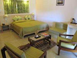 The International Centre Goa, Resorts  Panaji - big - 18