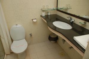 The International Centre Goa, Resorts  Panaji - big - 23