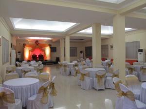 The International Centre Goa, Üdülőtelepek  Panadzsi - big - 15