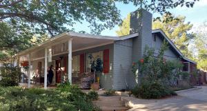 Harmony House Homestay