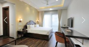 ekros Hotel Grand Prime Abu Ro..