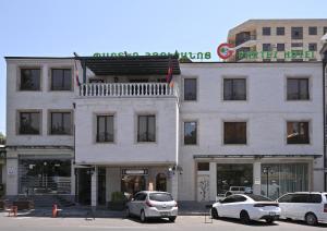 PARTEZ HOTEL