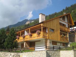 Appartamenti Decrestina - AbcAlberghi.com