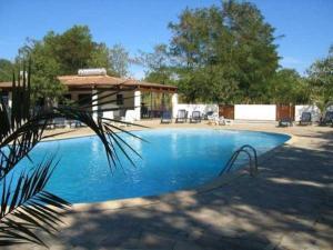 Location gîte, chambres d'hotes camping le Fief d'Anduze dans le département Gard 30