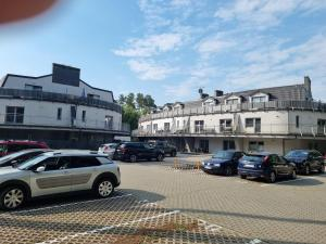 Schönes Apartment an der polnischen Ostsee Baltic View in Pobierowo