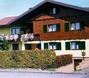 Haus Kernstock - Glanhofen