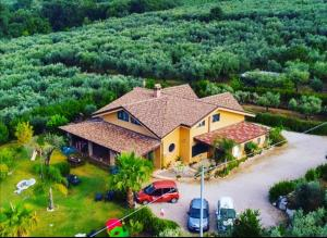 B&B Villa Molinari