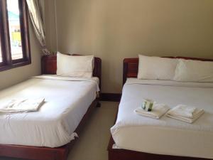 Lebijou Guesthouse - Konesavath, Guest houses  Don Det - big - 23