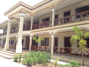 Lebijou Guesthouse - Konesavath, Guest houses  Don Det - big - 1